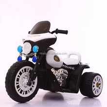 EDGAR Kids Electric Motorbike Cheap Electric Car for Children