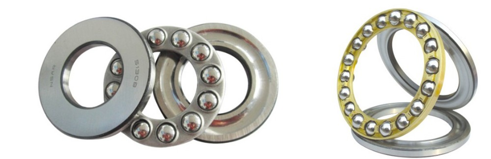 Bearing Manufacturer 51104 Thrust Ball Bearing .