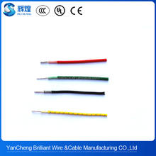 Wire Covered by Fiberglass
