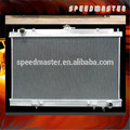Auto aluminum radiator for 300ZX 3.0L 89-97 AT