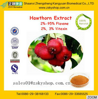 Pure Natural Hawthorn Berry Extract