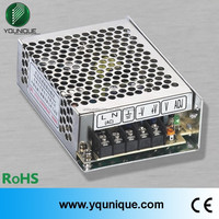 MS-75-12 Factory directly CE ROHS mini-size led power supply