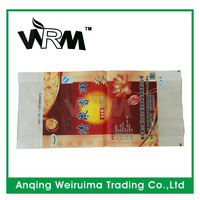 Pp Woven Shopping Bag Cattle/poultry Feed Bag