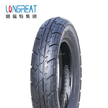 high performance 3.50-10 6PR scooter motorcycle tyre with DOT ECE INMETRO BIS certificates