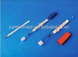 Clinical thermometer(Glass)