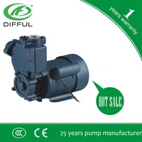 rotary hand water pump mini self priming water pump