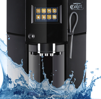 Coffee Machine Commercial / Coffee Machine Espresso/mew coffee maker