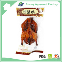 Vacuum Sealing Smoked Turkey Retort Pouch (food grade certified)