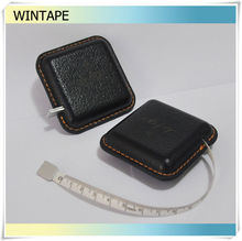 strong square magnetic measuring tape line wintape manufacture