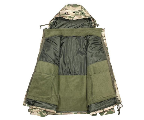 G8 jacket Waterproof windproof military Jacket
