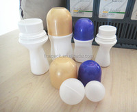 30ml,50ml roll-on bottles for body care