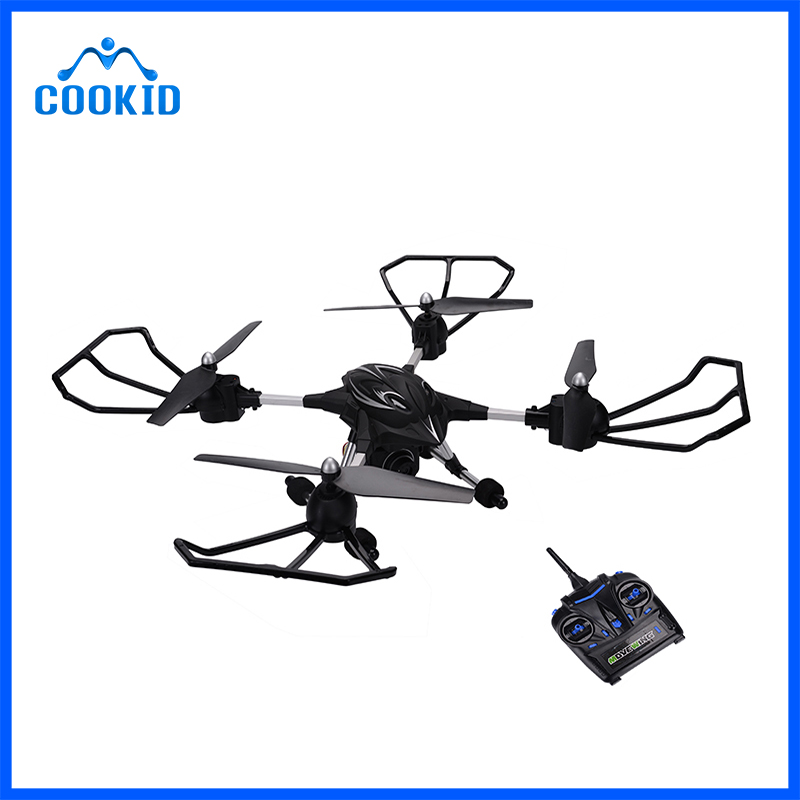 China Distributors 2016 New Toy New Quadcopter 2.4Ghz 6 Axis Gyro Rc New Drones With HD Camera Drones Quadcopter