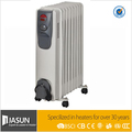 1000-3000W With Tip-over switch Oil filled heater DF-P1 CE,GS