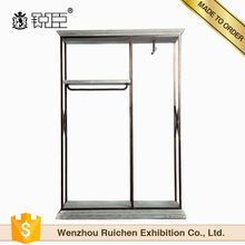 High quality simple design retail store display fixture