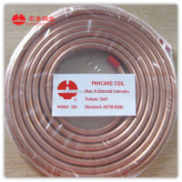 Price of air conditioner copper