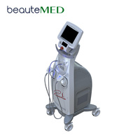 CE approved beauty salon product professional body slimming hifu equipment for salon spa