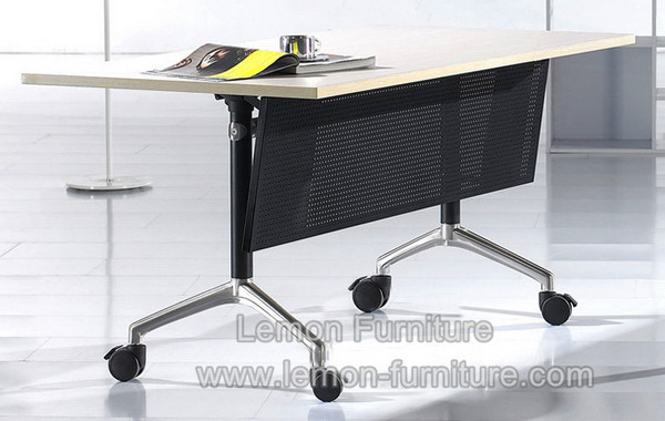 Newest professional office small meeting table design