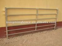 high quality galvanized cattle hurdle(good manufacture)