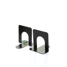 High Quality metal modern heavy bookends for sale