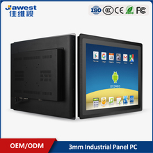 "Embedded / Destop / wall-mounted True flat HD lcd monitor 15"" 17"" 19"" 21.5"" medical waterproof ip68 android 4.4 tablet pc"