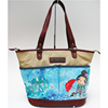 Professional Shoulder handbag Women cotton shopping tote bag from China famous supplier