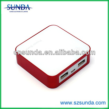 2013 new innovative products mobile power bank for mobile phone
