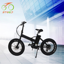 20 inch small folding nederland electric bike ce en15194 with 500w brushless hub motor