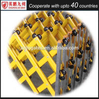 Best price with top quality temporary yard fencing