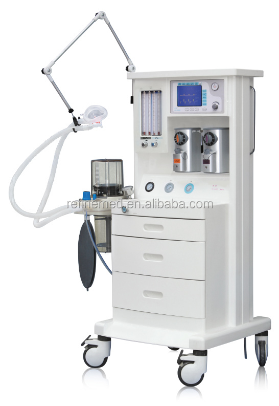 general Anaesthesia ventilator machine used in hospital