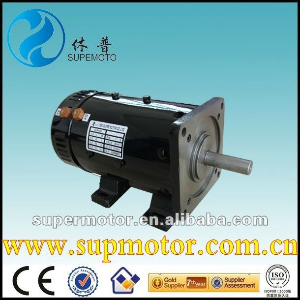 4kw 48v DC motor for Electric Tricycle