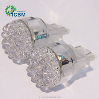 3157 led bulb amber led reverse light