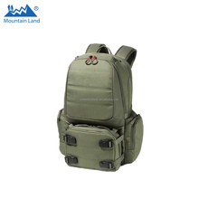 100% polyester 33L Olive drab day laptop backpack, outdoor travel backpack bag and rang Sports & Leisure backpack