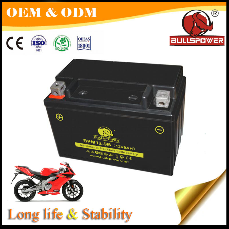 Buy accessories charging 12v 9ah batteries motorcycle classic
