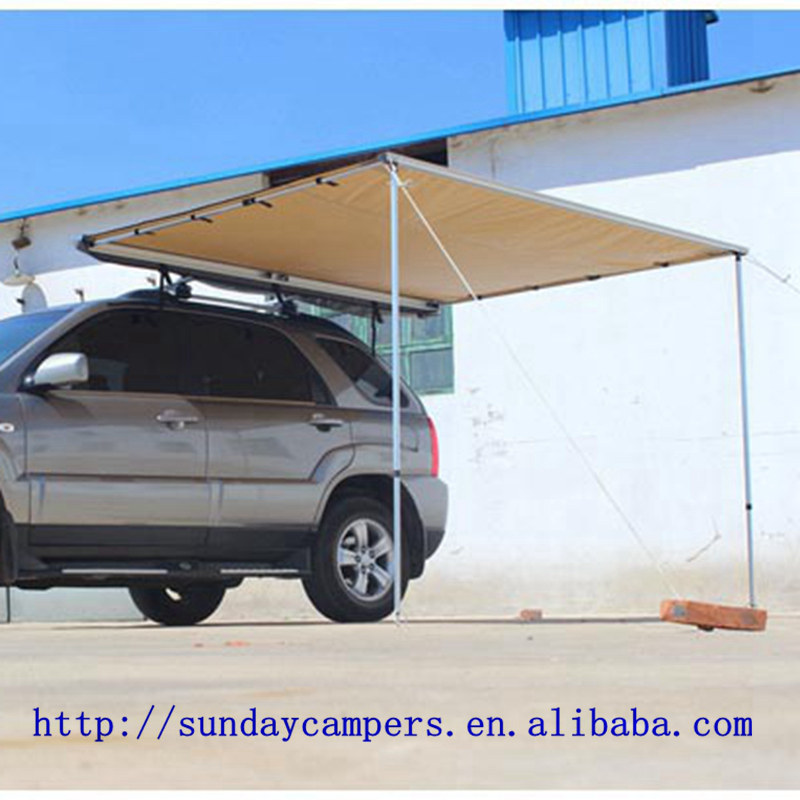 Outdoor China aluminum frame giant camping tent easy to install