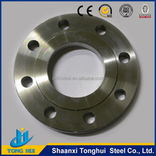 ASTM 304 stainless steel pipe fittings flange