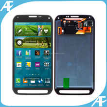 Hot-selling For Samsung Galaxy S5 Active G870 G870A LCD & Touch Digitizer Front Assembly Gray