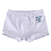 Cartoon printed for kids cotton panties