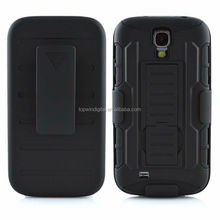 Rotate Mini Jacket Back Stand For Samsung Galaxy S4 Case Cover