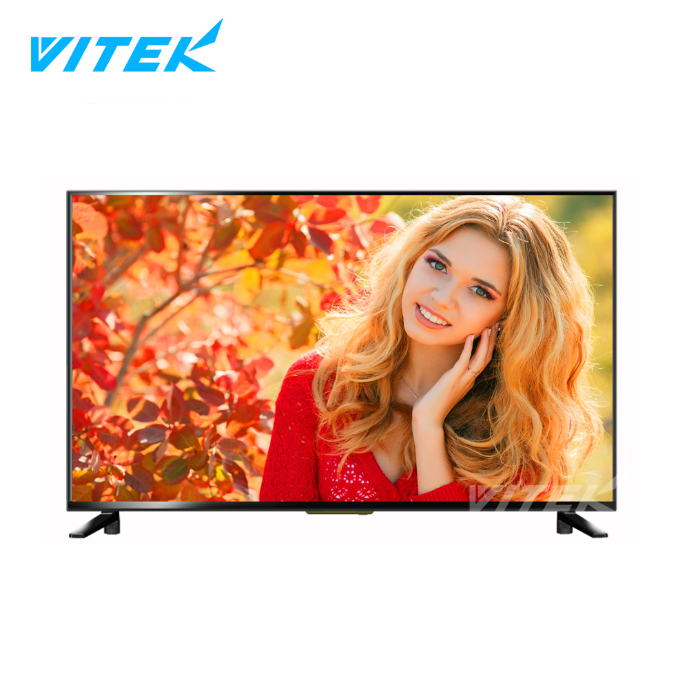 OEM Full HD Television 32 42 50 55 60 inch LED TVs with build-in WIFI Smart LED TV