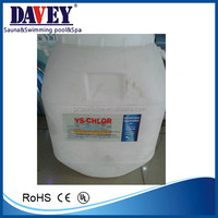 New wholesale hot seller Disinfection chlorine slice