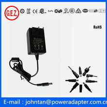 13v 500ma high qiality favourable ac dc adapter