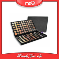 MSQ 120 Colors #4 Best Seller Warm Eye shadow