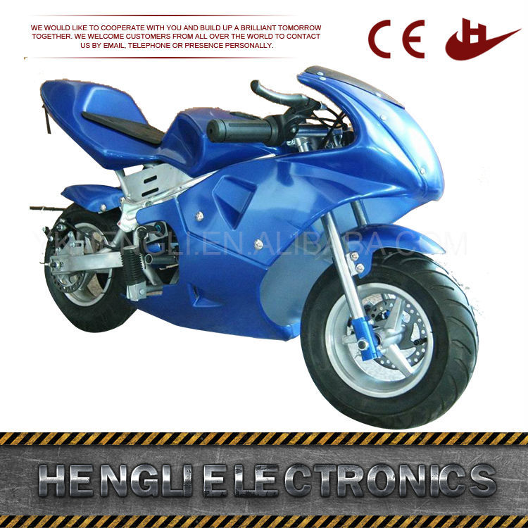 Widely Use High Quality Low Price Hybrid Electric Motorcycle