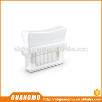 New design 48 blades stainless steel meat tenderizer with high quality