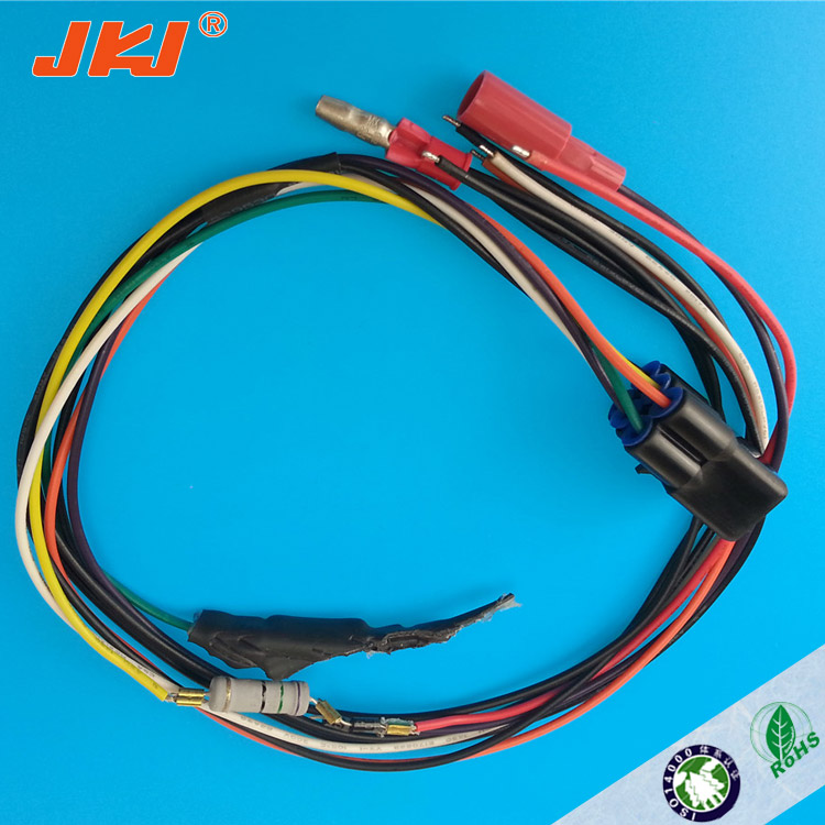 2017 New Arrival pcb wire harness Wholesale