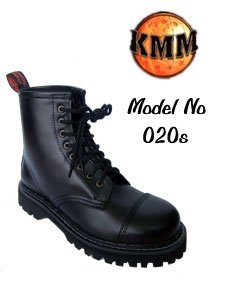 wz 020s Boots