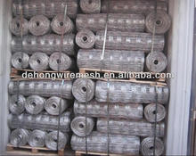 High Tensile Sheep Wire Mesh Fence/Goat Fence(Factory)