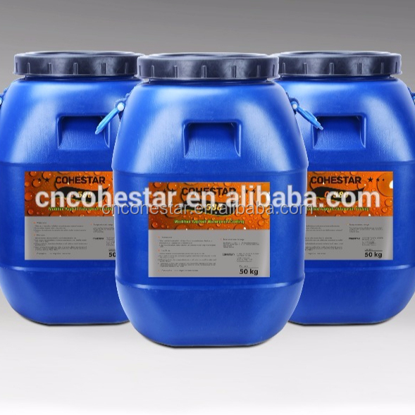 Waterproof Emulsion Bituminous Paint for Non Exposed Roof
