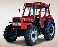 8000 SERIES TRACTOR