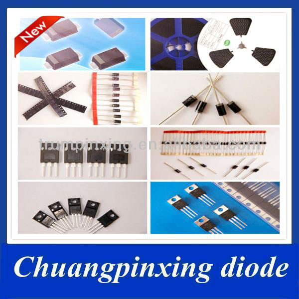 Tunnel diodes ,Fast rectifiers,High power rectifier (IC Supplier)